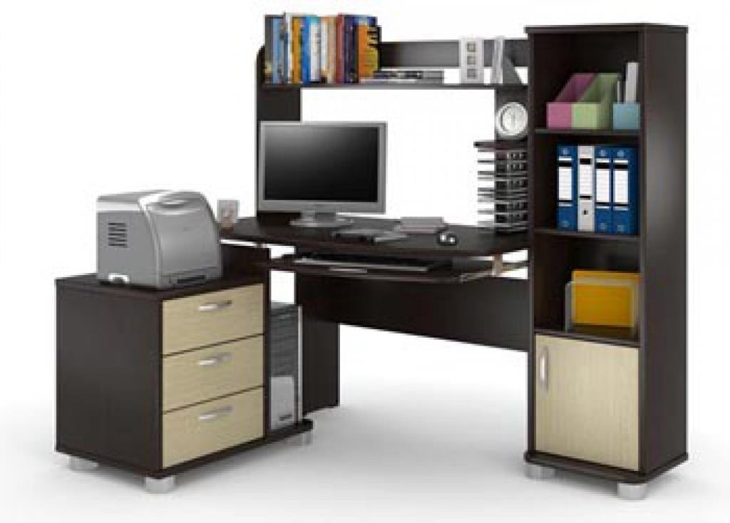 Компьютерные столы в Ярославле по низким ценам.
