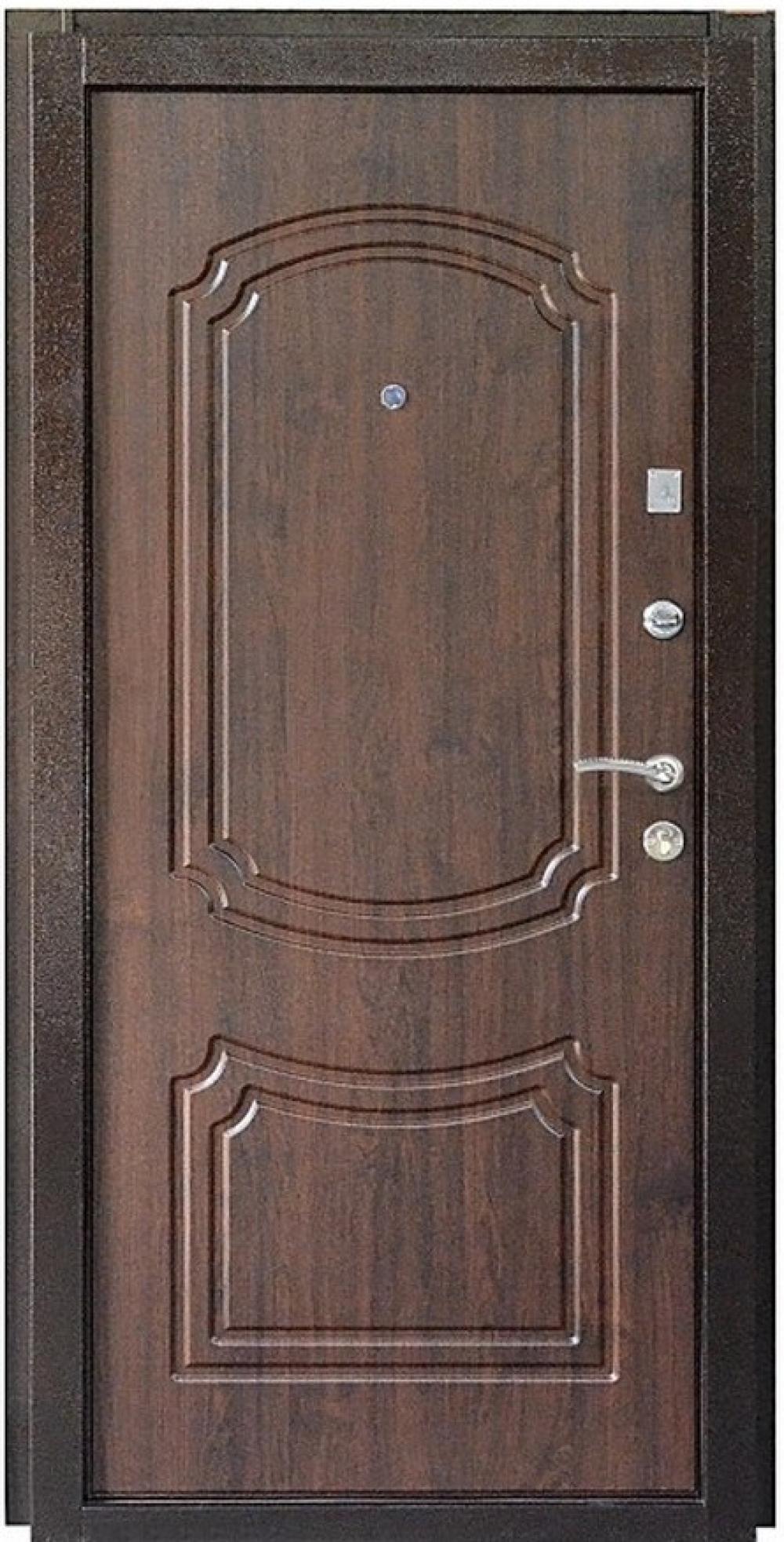 образцы мдф на железные двери