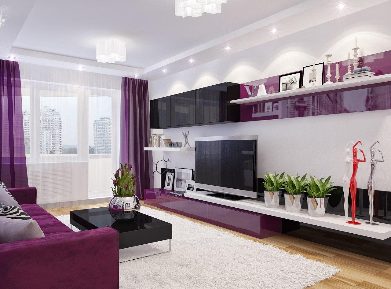 корпусная мебель для гостиной на заказ в челябинске