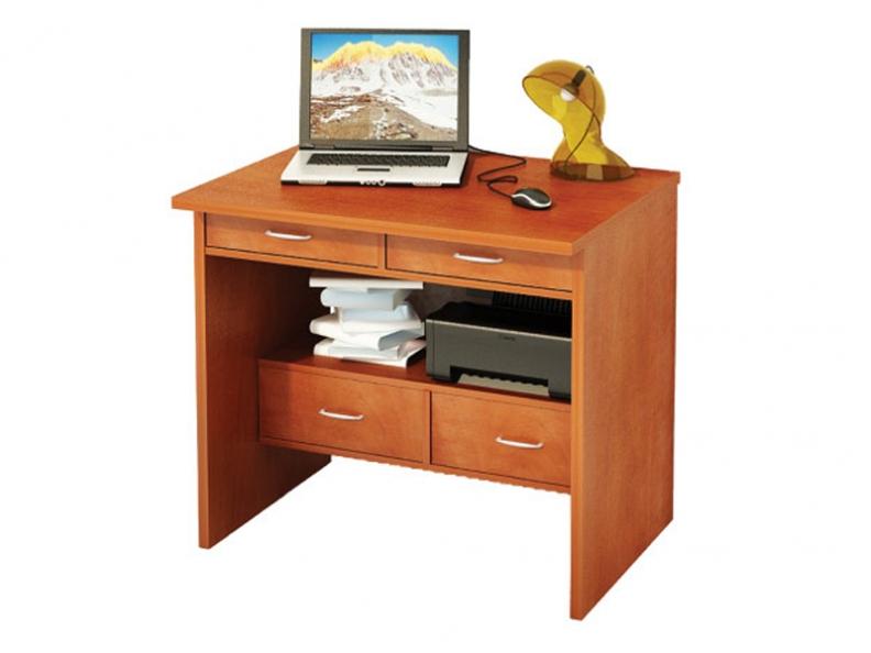 Стол письменный сп-4 - письменные столы - каталог - westa-n.